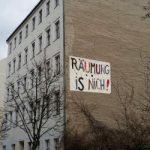 Berlichingenstraße 12 - Bewohner zur Räumung verurteilt