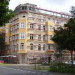 Havelberger/Quitzowstraße: seit Februar ist das Dach nicht dicht