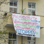 Rathenower Straße 50 vom Bezirk Mitte mit der WBM gekauft!